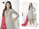 Collar Neck Full Sleeve Preet Salwar Suit