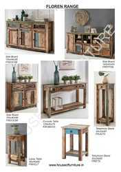 Floren Range Wooden Furniture