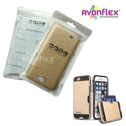 Mobile Accessory Packaging