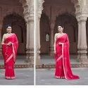 Georgette Hit Design Saree
