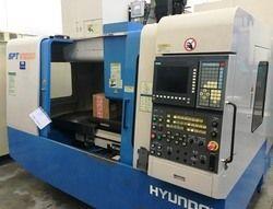 VMC Hyundai(SPT- V 1000)