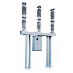 66KV SF6 Outdoor Circuit Breaker