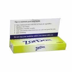 Zordox