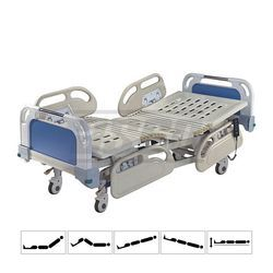 Five Function Hospital Bed For Rent