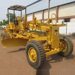 Used Komatsu GD 405A-1 Motor Grader
