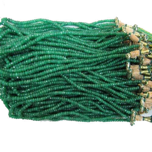 India Star Emerald: Emerald Beads Manufacturer From Jaipur