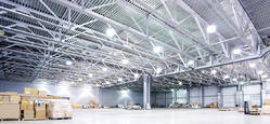 Industrial Electrical Construction Services