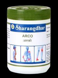 Sharangdhar Arco 120T Tablet