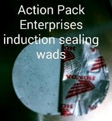 Printed Induction Sealing Wads