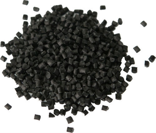 Nylon 66 Glass Filled Black Compounds