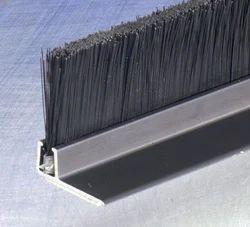Galvanized Strip Brushes