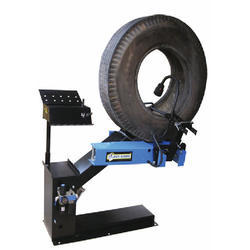 Jm Ts 02 Tyre Inspection Spreader For Truck