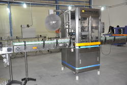 Juice Bottle Packaging Machine