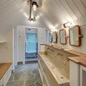 Bath Bunk House