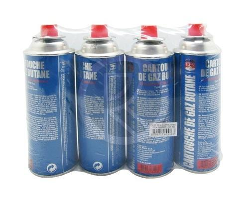 Butane Gas Cartridge Lpg Gas Manufacturer From Navi Mumbai