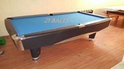 Magnum Plus Pool Table