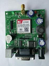 SIM800A Quad Band GSM & GPRS Serial Modem