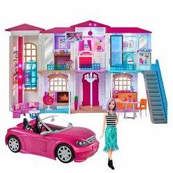 Leo Toys Gurgaon Retailer Of Barbie Doll And Barbie Dream House