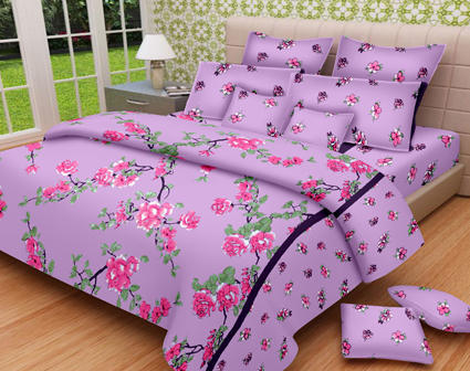 Bed Linen   Bed Cover, Bed Sheets And Linen, Bed Sheets And Cotton Bed Linen  Wholesale Exporter