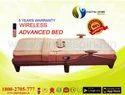 Digital Spine Wireless Premium Jade Thermal Massage Bed