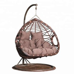 Double Seater Hanging Swing