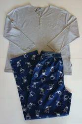 Plain Pyjama