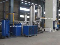 Oxygen Plant Machine