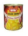 Peaches Halves Regular 840gm