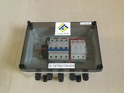 3 In 1 Out  AJB Array Junction Box