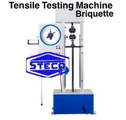Tensile (Briquette) Testing Machine
