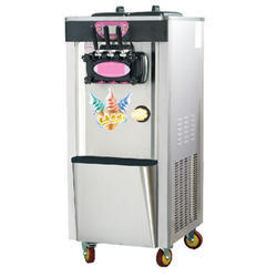 Ice cream making machines softy making machines manufacturer from softy making machines ccuart Image collections