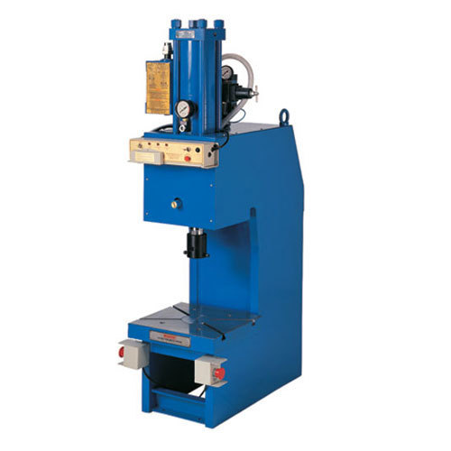 C Frame Hydraulic Press - OEM Manufacturer from Gurgaon