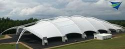 Tensile Structure Architecture