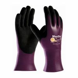 MAXIDRY 56-426 Safety Hand Gloves