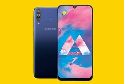 Used Samsung Galaxy M30