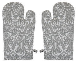Printed Cotton Glove