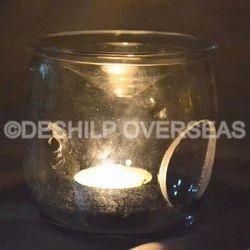 Vintage Aroma Oil Burner