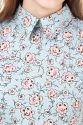 Western Wear Sassy Floral Print One Piece