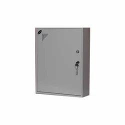 Steel Bull SS Key Safe