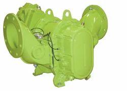 Industrial Lobe Pump