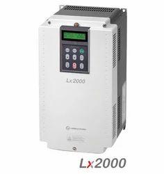 LX 2000 Lift Series AC Drive