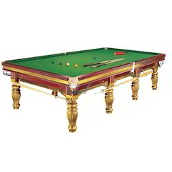 Snooker Table Rubber Holder