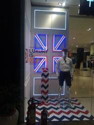 Shop Window Displays - British Window Display