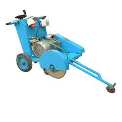 Industrial Floor Cutting Machine