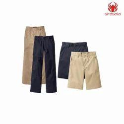 School Pants and Shorts