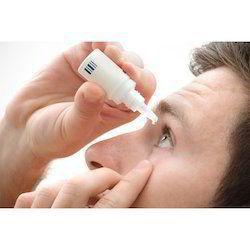 Ciprofloxacin Eye / Ear Drops