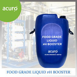 Food Grade Liquid PH Booster
