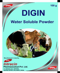 Water Soluble Powder