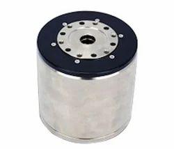 Direct drive servo motors repair