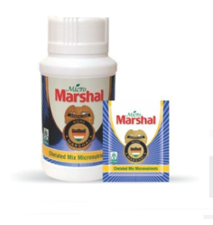 Chelated Mix Micronutrients EDTA (Micro Marshal)